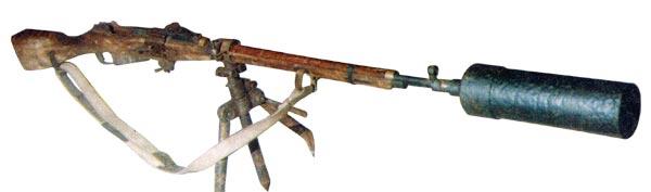 Чёрная пехота (Смоленское сражение). Ampula02